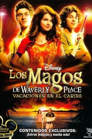 Varázslók a Waverly helyből - A film poszter