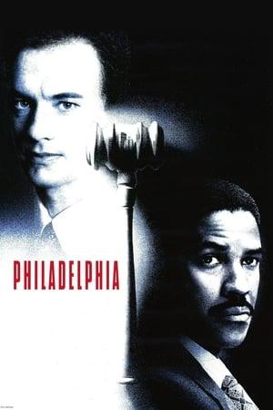 Philadelphia - Az érinthetetlen