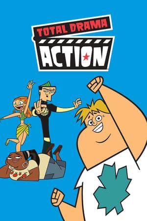 Totál Dráma Akció