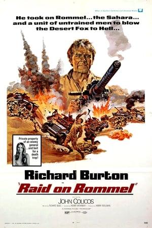 Támadás Rommel ellen