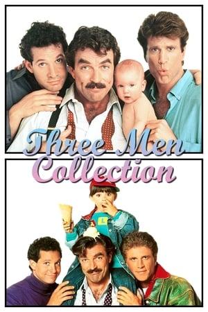 Három férfi filmek
