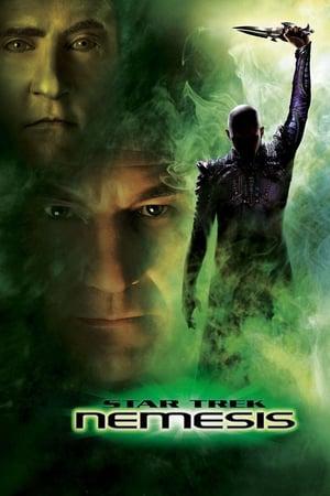 Star Trek: Nemezis poszter