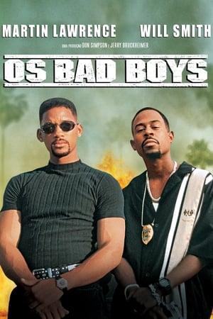 Bad Boys - Mire jók a rosszfiúk? poszter