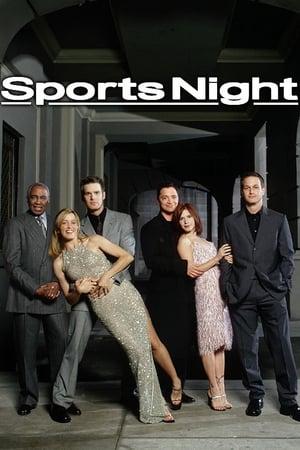 Sports Night poszter