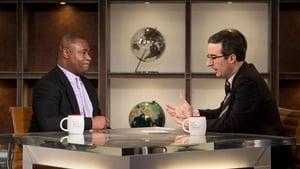 John Oliver-show az elmúlt hét híreiről 2. évad Ep.33 33. rész