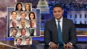 The Daily Show with Trevor Noah 24. évad Ep.48 48. rész