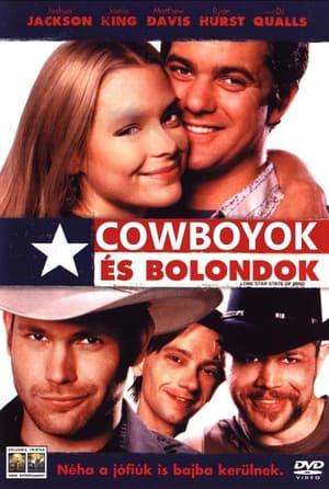 Cowboyok és bolondok