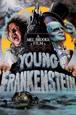 Az ifjú Frankenstein