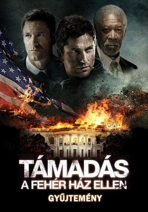 Támadás a Fehér Ház ellen filmek
