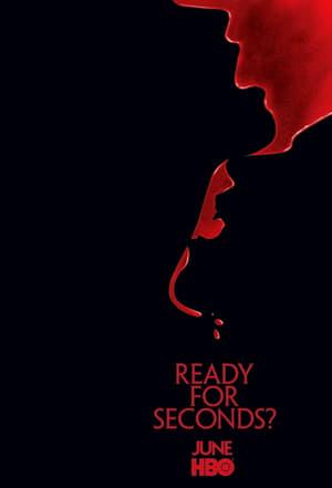 True Blood - Inni és élni hagyni poszter