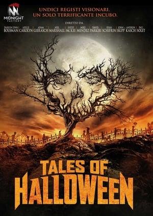 Tales of Halloween poszter