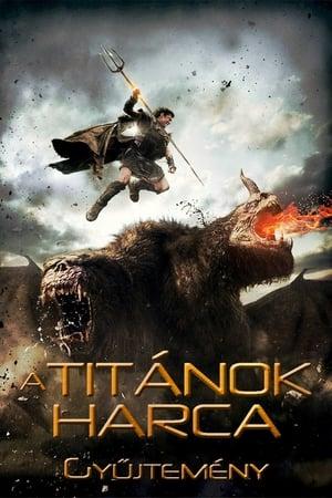 A titánok harca filmek