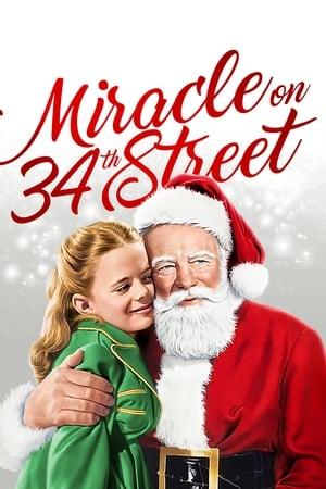 Csoda a 34. utcában poszter