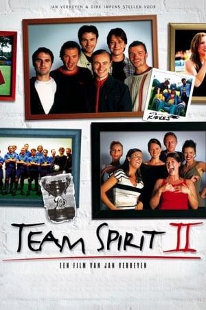 Team Spirit II