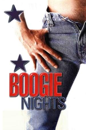 Boogie Nights poszter