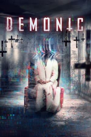 Démoni poszter
