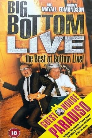 Big Bottom Live - The Best of Bottom Live