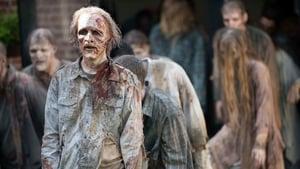 The Walking Dead 5 évad Ep.8 Kóda
