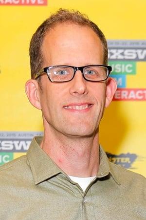 Pete Docter profil kép