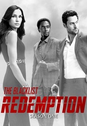 Feketelista: Megváltás
