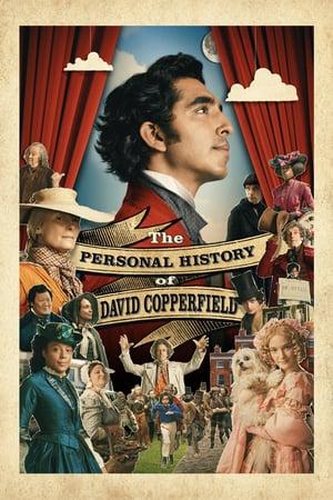 David Copperfield rendkívüli élete