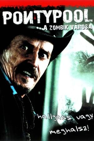 Pontypool - A zombik városa