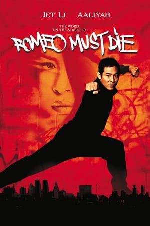 Öld meg Rómeót! poszter
