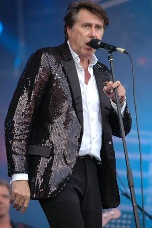 Bryan Ferry profil kép