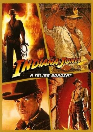 Indiana Jones filmek