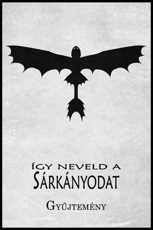 Így neveld a sárkányodat filmek