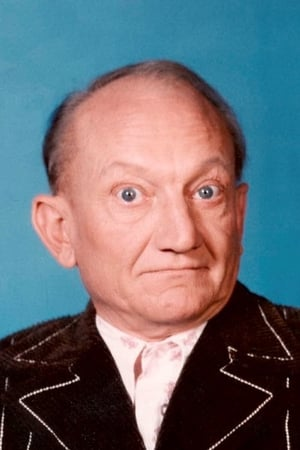 Billy Barty