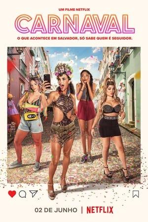 Egy emlékezetes karnevál poszter