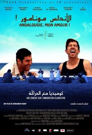 Al-Andalus mounamour!