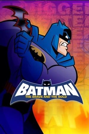 Batman: A bátor és a vakmerő
