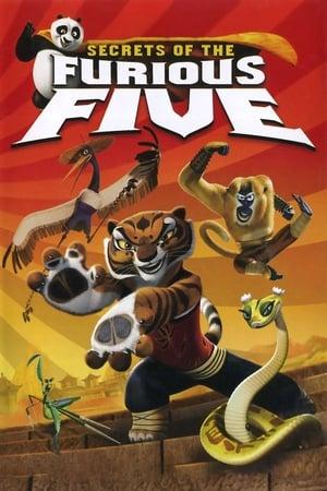 Kung Fu Panda - A harc művészete