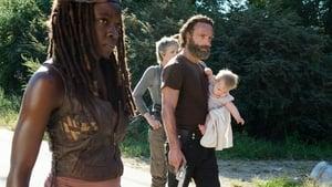 The Walking Dead 5 évad Ep.12 Emlékezz!