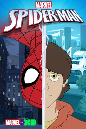 Marvel's Spider-Man poszter