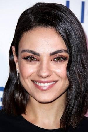 Mila Kunis profil kép