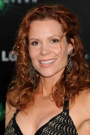 Robyn Lively profil kép