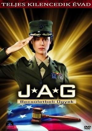 J.A.G. - Becsületbeli ügyek