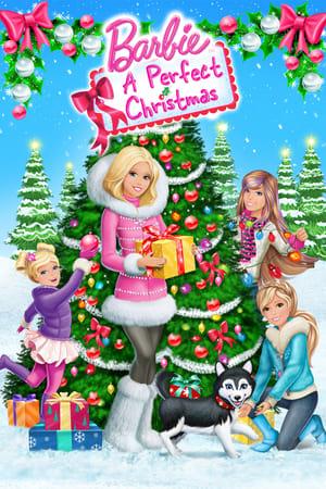 Barbie: Tökéletes karácsony