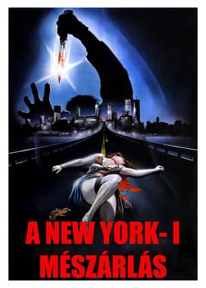 A New York-i mészárlás