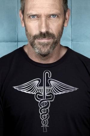 Doktor House poszter