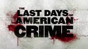 Az utolsó bűntény háttérkép