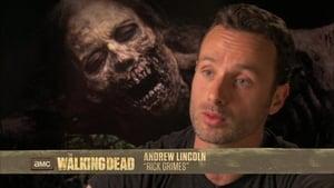 The Walking Dead Speciális epizódok Ep.9 9. rész