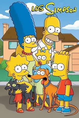 A Simpson család poszter