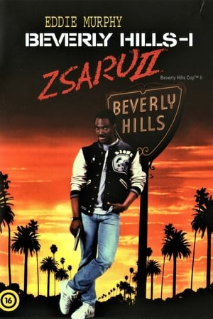 Beverly Hills-i zsaru 2.