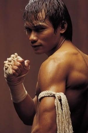 Tony Jaa profil kép