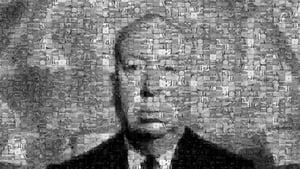 Alfred Hitchcock bemutatja kép