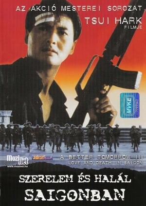 Szebb holnap 3. - Szerelem és halál Saigonban